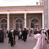 Ir 4030 Qom, Fatima moskee
