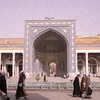 Ir 4046 Qom, Fatima moskee