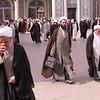Ir 4032 Qom, Fatima moskee
