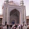 Ir 4038 Qom, Fatima moskee