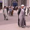 Ir 4037 Qom, Fatima moskee