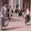 Ir 4043 Qom, Fatima moskee