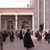 Ir 4029 Qom, Fatima moskee