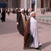 Ir 4031 Qom, Fatima moskee