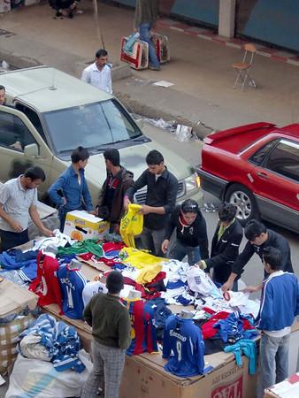 iraqi market