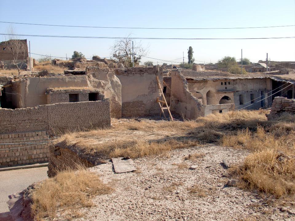 inside iraq arbil citadel