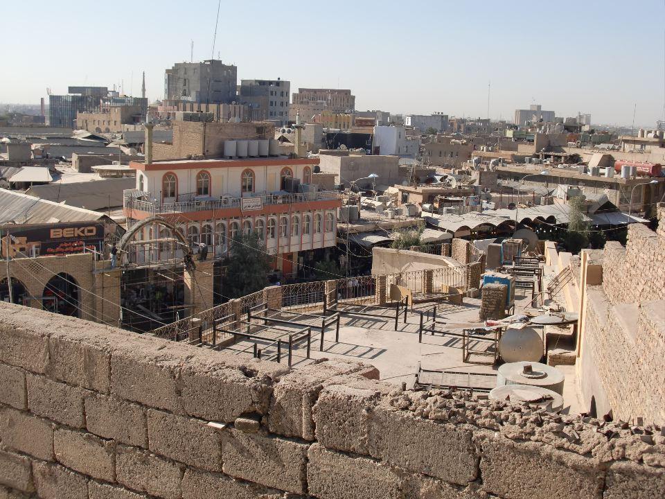 arbil iraq