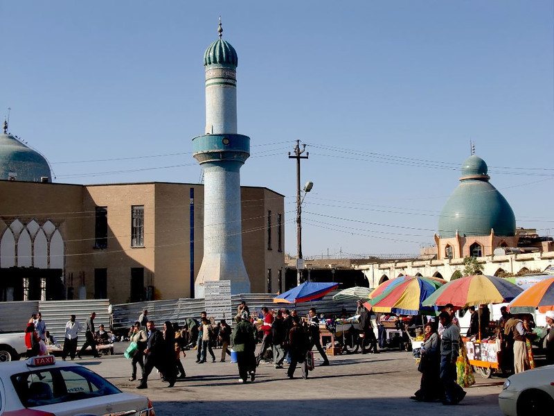 sulaymaniye iraq