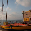 Jaffa port, where Jonah left to meet the whale