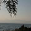 The Sea of Galilee (Kinneret)
