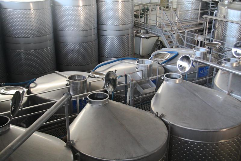 Galil mountain winery