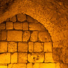 Western wall tunnels.  Underground access to more of the kotel.