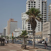 Tayelet (boardwalk), Tel Aviv