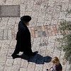 Haredi in the Jewish Quarter