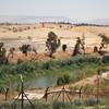 Kibbutz Gesher near the Jordan River