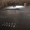 Hall of Rememberance at Yad Vashem