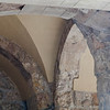 Zion gate, atop Mt. Zion