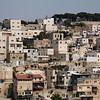 Neighborhood near the City of David