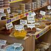 Spices at the  Mahane Yehuda market