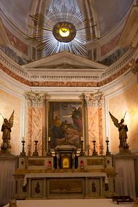 St. Peter's, Jaffa