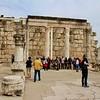 Synagogue - Capernaum