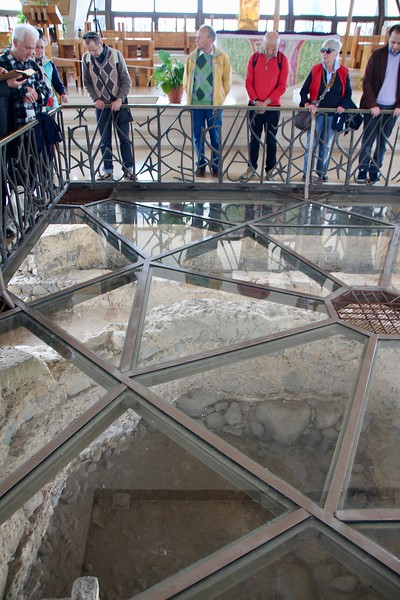 Peter's House - Capernaum