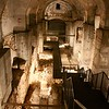 Tower of David - Archeological Dig of Herod's Palace