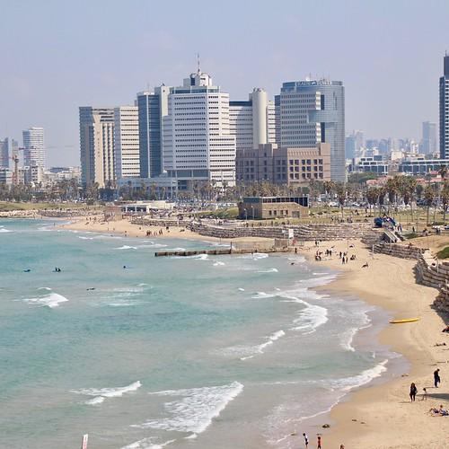 Travel to Tel Aviv, Israel – Episode 459