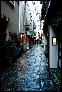 Dotonbori street, Osaka