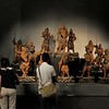 Japanese terra cotta figures - Tokyo National Museum