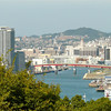 Nagasaki Harbor