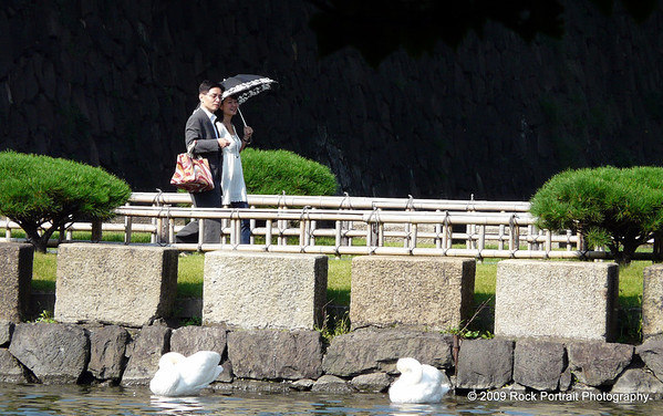 2008 - Tokyo, Imperial Palace