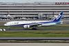 """JA744A Boeing 777-281ER c/n 40903 Tokyo-Haneda/RJTT/HND 20-10-17 """"Tokyo 2020"""""""