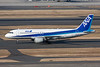 JA8390 Airbus A320-211 c/n 0245 Tokyo-Haneda/RJTT/HND 26-02-11