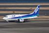 JA303K Boeing 737-54K c/n 28991 Tokyo-Haneda/RJTT/HND 25-02-11