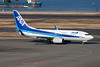 JA04AN Boeing 737-781 c/n 33874 Tokyo-Haneda/RJTT/HND 26-02-11