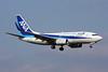 JA17AN Boeing 737-781 c/n 33884 Fukuoka/RJFF/FUK 11-01-14
