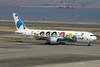 "JA8674 Boeing 767-381 c/n 25661 Tokyo-Haneda/RJTT/HND 09-03-13 ""Yume Jet - You&Me"""