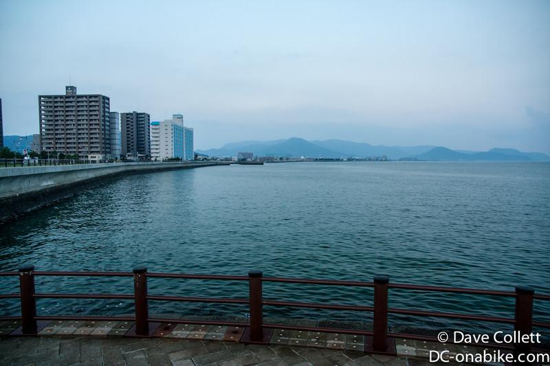Takamatsu Waterfront