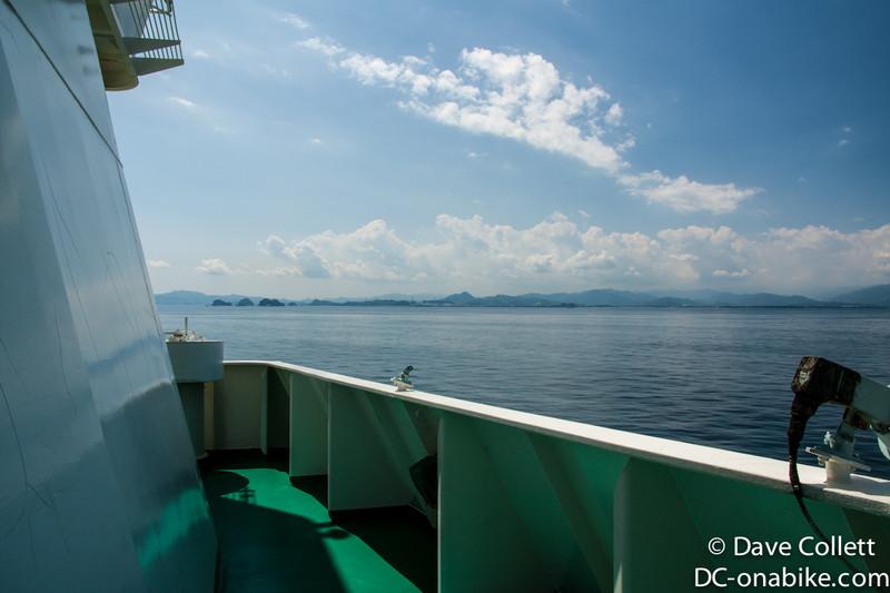 Shikoku Island