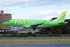 JA08FJ Embraer Emb-175-200STD c/n 17000391 Nagoya-Komaki/RJNA/NKM 23-10-17