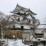 Hikone Castle – Hikone, Japan – Photo