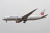 JA825J Boeing 787-8 c/n 34835 Beijing-Capital/ZBAA/PEK 10-11-12