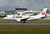 JA218J Embraer Emb-170-100LR c/n 17000314 Osaka-Itami/RJOO/ITM 25-10-17