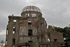 Genbaku Dome, Hiroshima Peace Park