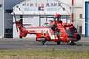 JA62HC Eurocopter EC.225LP Super Puma 2+ c/n 2901 Tokyo-Heliport/RJTI 26-10-17