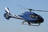 JA123Y Eurocopter EC.130B4 c/n 3565 Tokyo-Heliport/RJTI 26-10-17