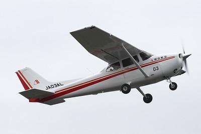 JA03AL Cessna 172S c/n 172S-11584 Yao/RJOY 24-10-17