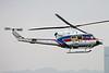 JA6783 Bell Helicopters 412EP c/n 36116 Yao/RJOY 24-10-17