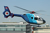 JA02CP Eurocopter EC-135P2 c/n 0247 Tokyo-Heliport/RJTI 26-10-17